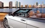 Chrysler 200 Cabriolet halv