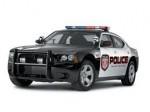 Nu ska polisen jaga buset i Dodge Charger.