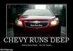 Chevy runs deep1