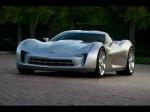 Corvette 2013 prew