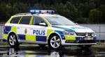 Äntligen säkrare polisbilar