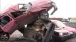 Volvo skrotar