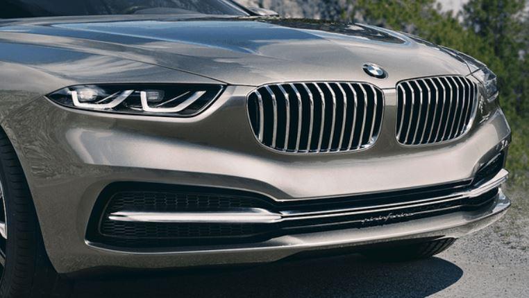 Grymmaste BMW-looken hittills