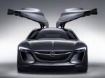Opel Monza fr