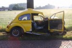 vw gul crash