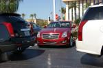 De Voe Cadillac-Saab, Naples, Florida