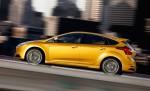 Ford Focus totalsågas av ägarna